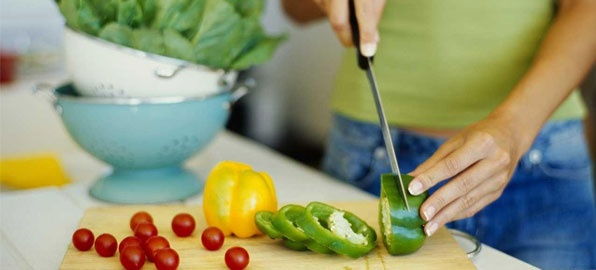 A Balanced Diet In Weight Loss - Health