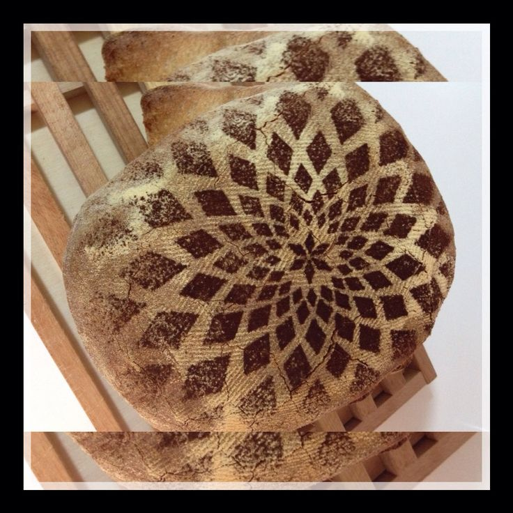Pane semintegrale con #licoli