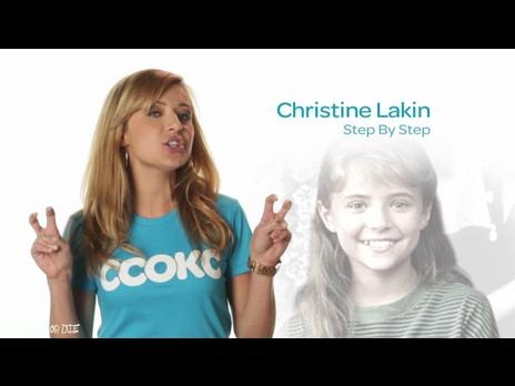 CCOKC - Child Celebrities Opposing Kirk Cameron
