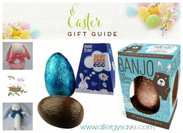Easter Gift Guide!  Great ideas for Easter. Be quick before stocks run out