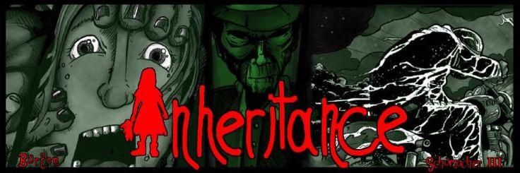 Entertainment News: Inheritance: The Binding of Three Unveils the Trut...