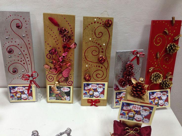 Christie's creations (Χειροποίητες κατασκευές)