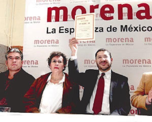 Celebra Morena registro como partido político - http://notimundo.com.mx/acapulco/celebra-morena-partido-politico-mexico/8316