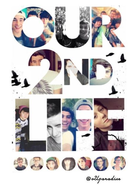 #our2ndlife havent posted alot in here! :P