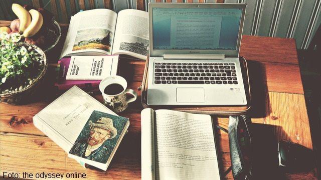 Estudos: App para ajudar nos estudos