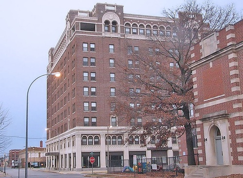 Wolford Hotel