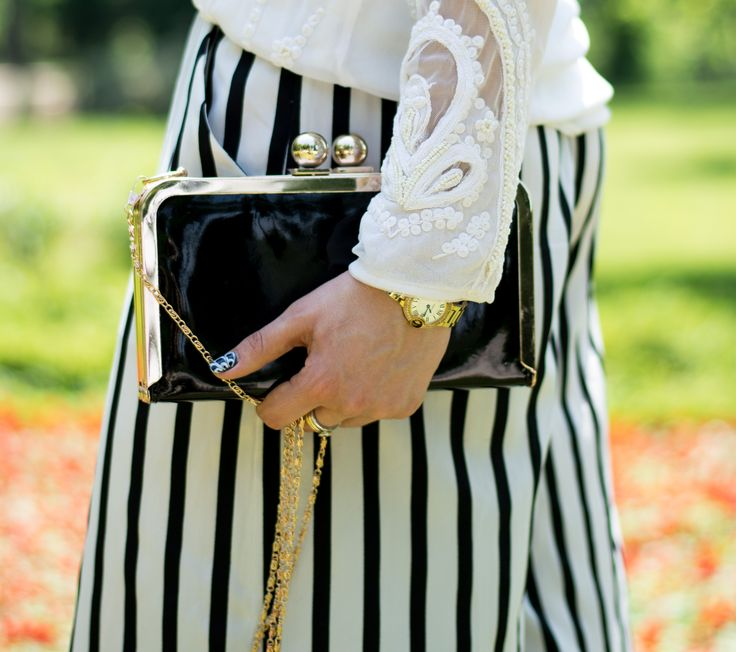 Adona Bag, outfit by Zara Monoclu.ro