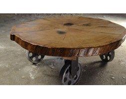 Loft coffee table - stolik kawowy
