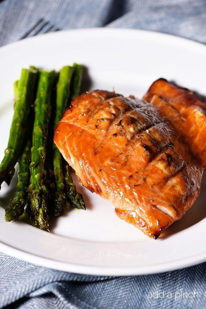 Orange Salmon | Recipe | Easy weeknight meals, Chang'e 3 ...
