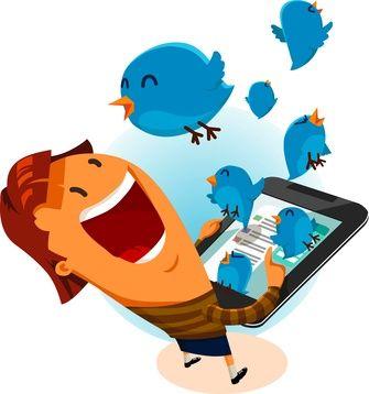 5 Ways to get Clients on Twitter2000 Twitter, Social Media Tips, En Twitter, Bloggerpinterest Note, Twitter Marketing, Blog Post, Engagement En, Generar Engagement, Business Insight