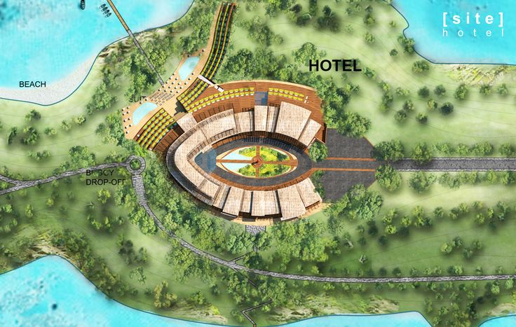 #hotel #golfcourse #rwanda #lakekivu #africa #africanarchitecture #contemporary #render #architecturaldrawing #plans