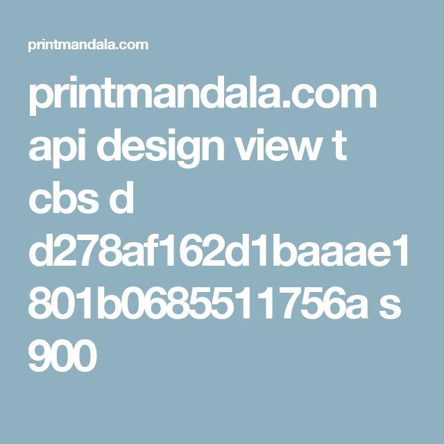 printmandala.com api design view t cbs d d278af162d1baaae1801b0685511756a s 900