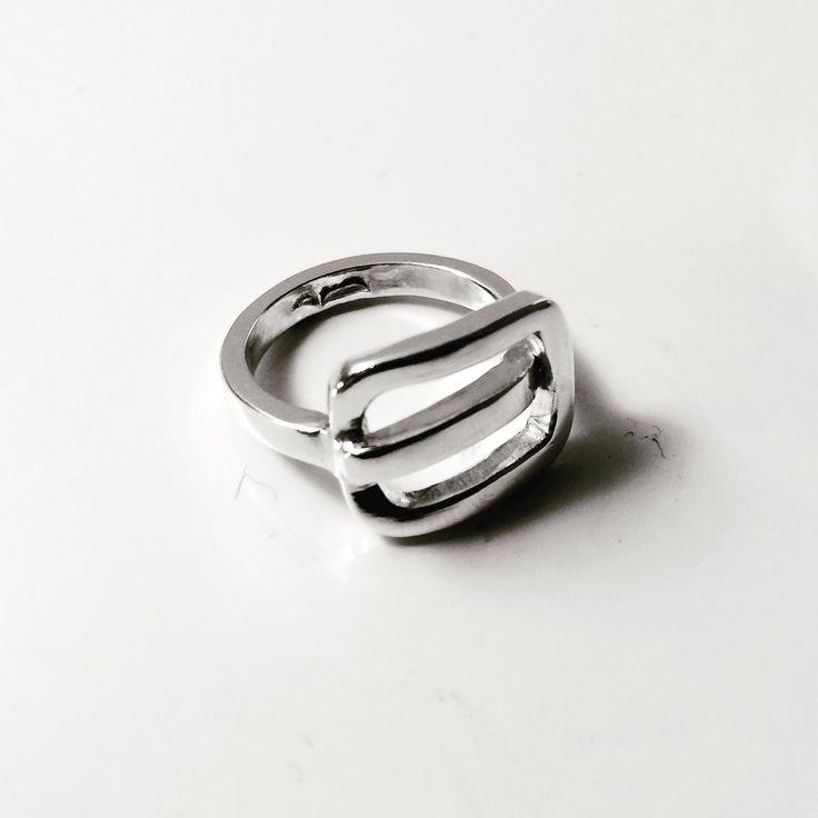 925 Silver custom made #ÅJ