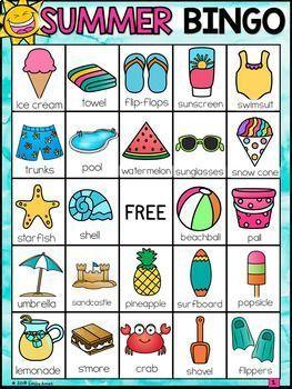 Free printable holiday bingo cards 20 cards