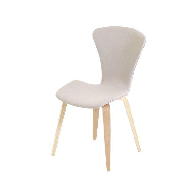Lebrun Chaise confort grise Hudson | Mobilier de jardin ...