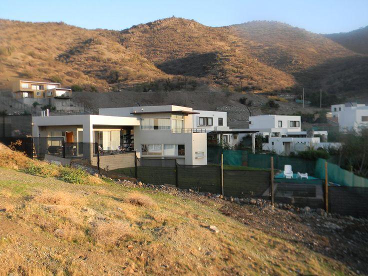 Mi casa en el cerro