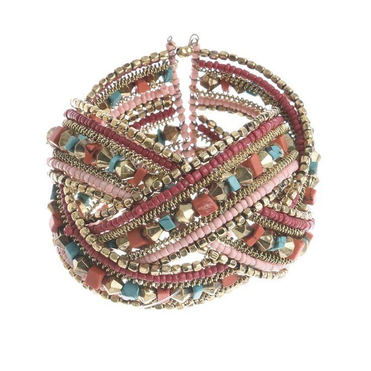 BRACELET MULTICOLOR - Bracelets - Jewellery - Accessories