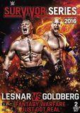 WWE: Survivor Series 2016 [DVD]