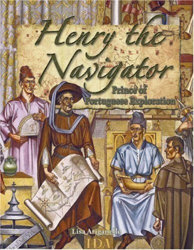 henry navigator age exploration After reading about prince henry the navigator, students are to complete this vocabulary analysis worksheet innovations and inventions during age of exploration.