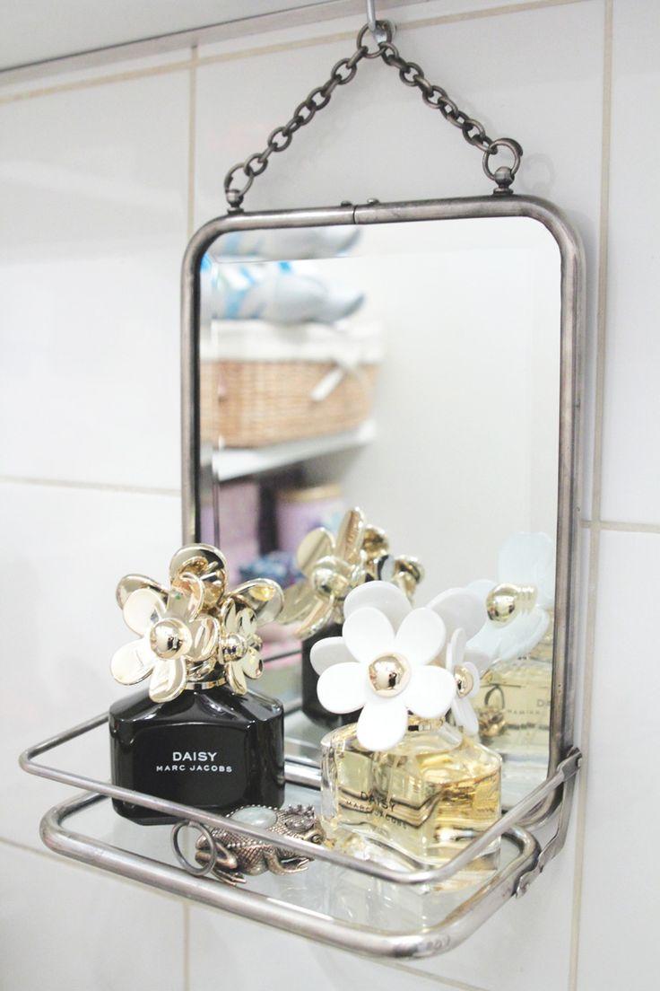 miroir de barbier, bathroom