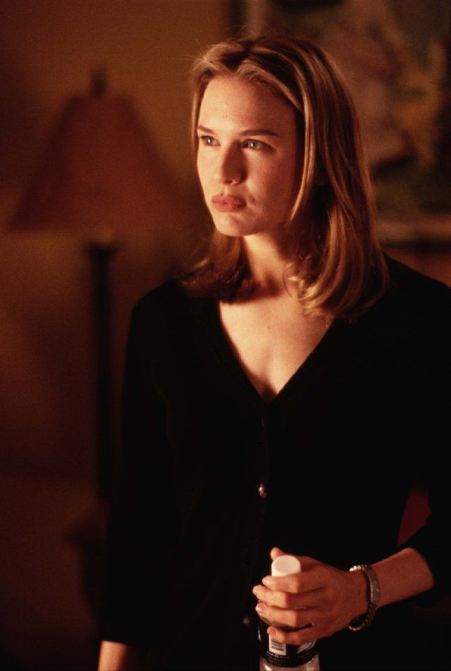 Renée Zellweger in Jerry Maguire was 90s perfection.