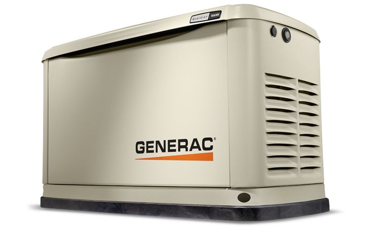 2017 GUARDIAN 16KW GENERATOR <strong>FEATURES AND BENEFITS</strong>