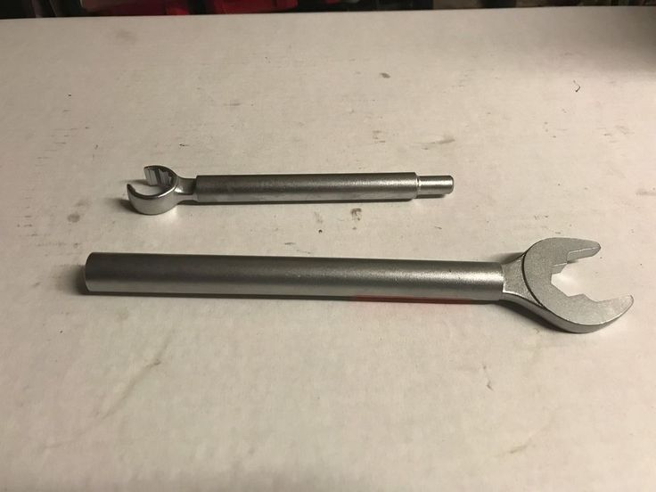 Ridge Tool model 2002 One Stop Wrench   Business & Industrial, Light Equipment & Tools, Hand Tools   eBay!