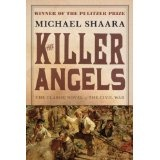 The Killer Angels: The Classic Novel of the Civil War (Paperback)By Michael Shaara