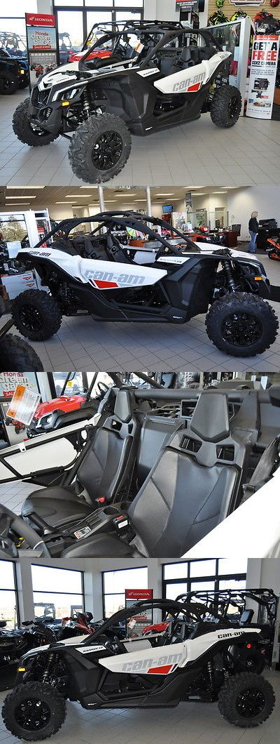 atvs utvs snowmobiles: 2017 Can Am Maverick X3 Turbo R- Brand New With Accessories!!! Text Or Call Now! -> BUY IT NOW ONLY: $21999 on eBay!