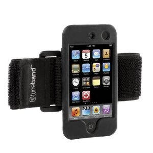 Tuneband for iPod Touch 4th/4.5/5th Generation (Latest Model A1367), Black, Includes Screen Protector (Electronics)  http://234.powertooldragon.com/redirector.php?p=B00499Z25G  B00499Z25G