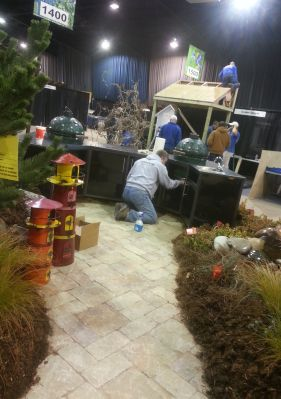 home improvement expo