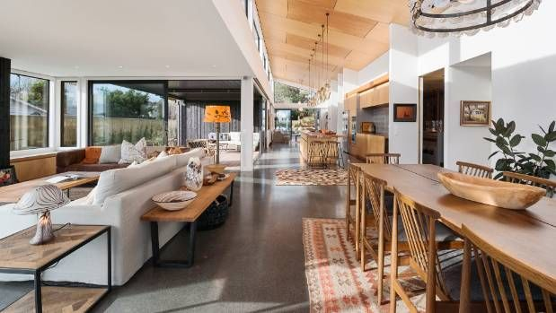 Waterside Homes Win Master Builders Awards In Taupo And Tauranga