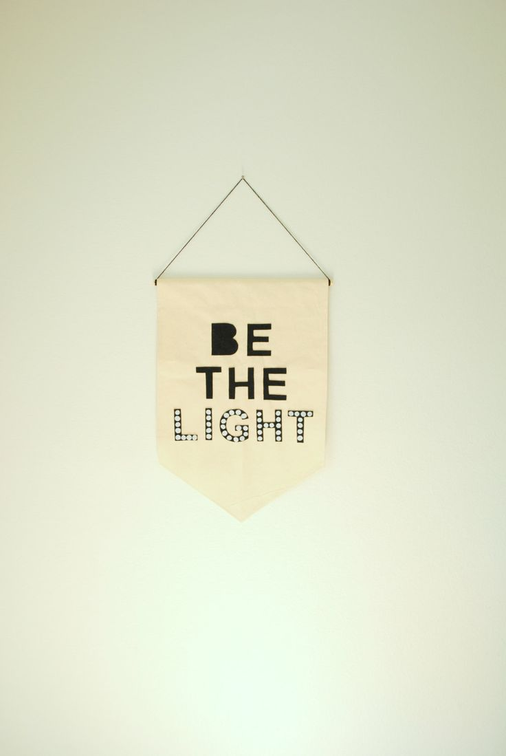 Be+the+Light