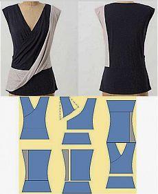 padrões e ideias vestuário alterações gratuitos - uma enorme seleção de (muitos) |  Varvarushka-Needlewoman
