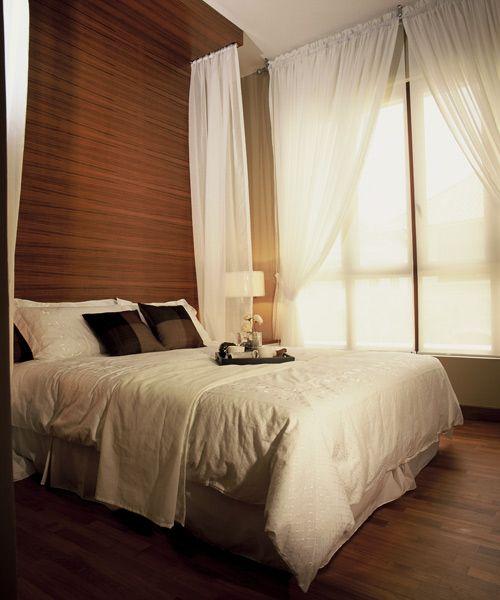 Modern Curtains Design