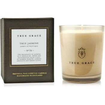 Classic Candle True Jasmine