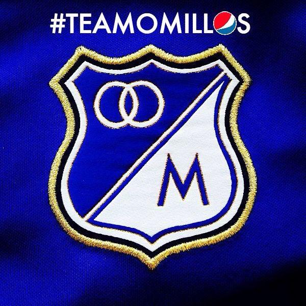 #teamomillos