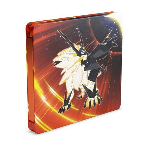 Superb Pokemon Ultra Sun Fan Edition Now At Smyths Toys UK! Buy Online Or Collect At Your Local Smyths Store! We Stock A Great Range Of Coming Soon - Nintendo 3DS At Great Prices.