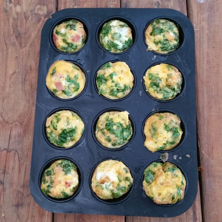 Looking for kids lunchbox ideas that don't come out of a packet? These Egg and Bacon lunchbox bites have only 3 ingredients, are simple to make Edit snippet