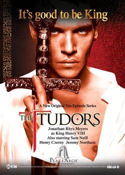 Istoria Artei: The Tudors - istorie, război, dragoste, pasiune