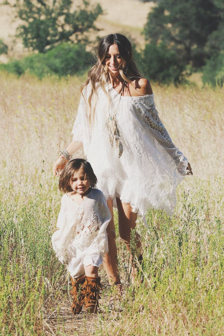 My girls, my mama and I had the honor of being shot by Free People for their Mothers Day blog. See the full story here.  I can't thank you enough for capturing
