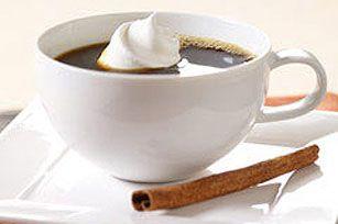 Maple-Cinnamon Coffee recipe  #kraftrecipes