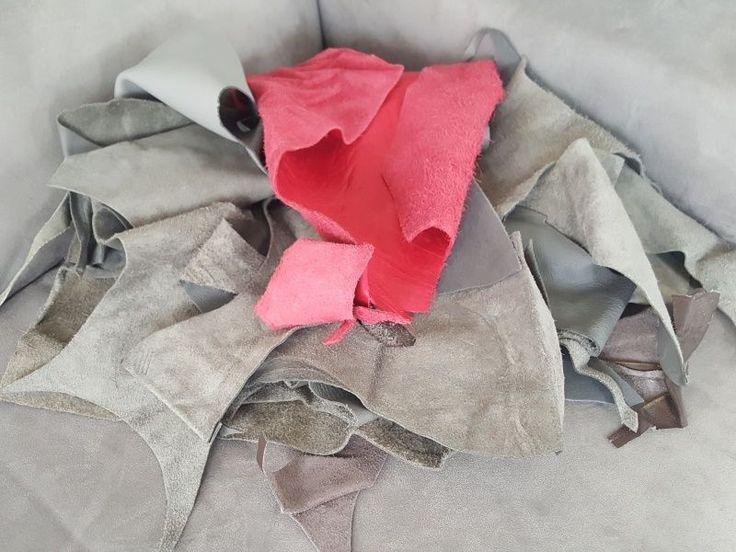 29 best diy basteln und n hen mit leder images on pinterest colors leather and random stuff. Black Bedroom Furniture Sets. Home Design Ideas