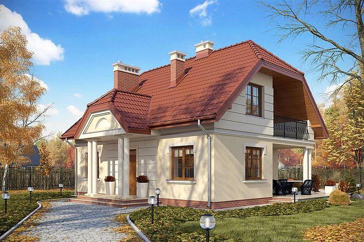 projekt Trzemeszno DM-6214 KRF2007