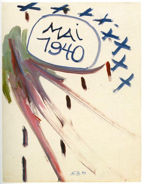 Salomon - May 1940. Declaration of War... 1940-42