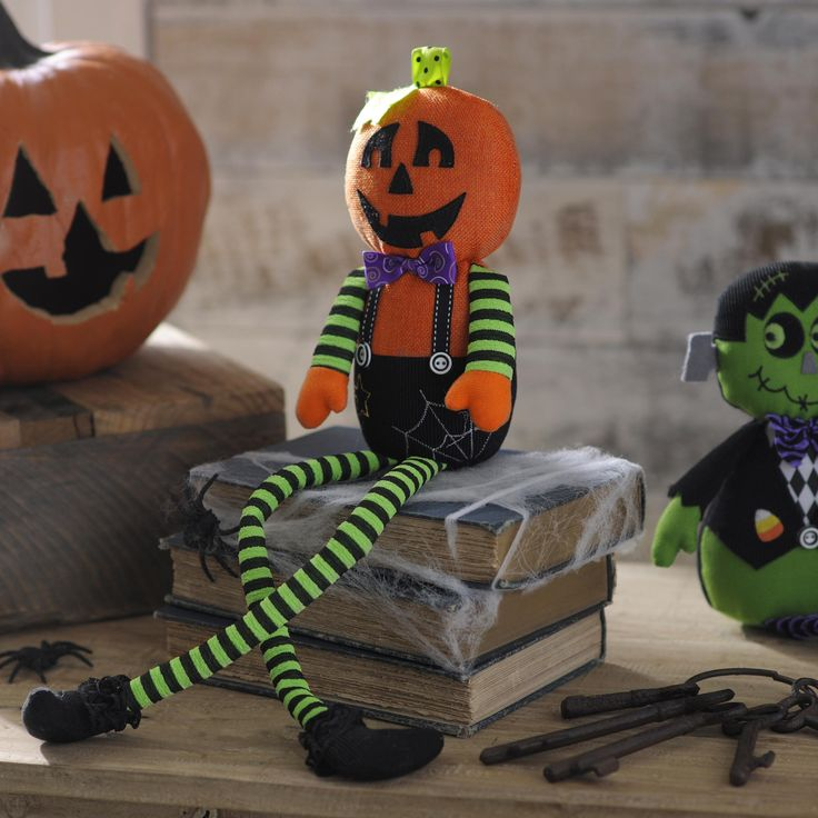 looking for halloween decoration ideas shop kirklands online collection of halloween decorations and decor featuring both indoor and outdoor decorations - Cute Halloween Decor