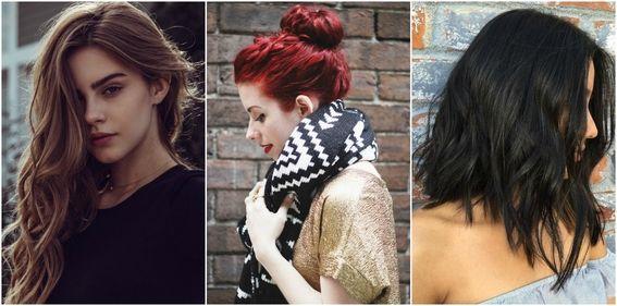 Pasos que debes seguir si te pintarás el cabello tú sola