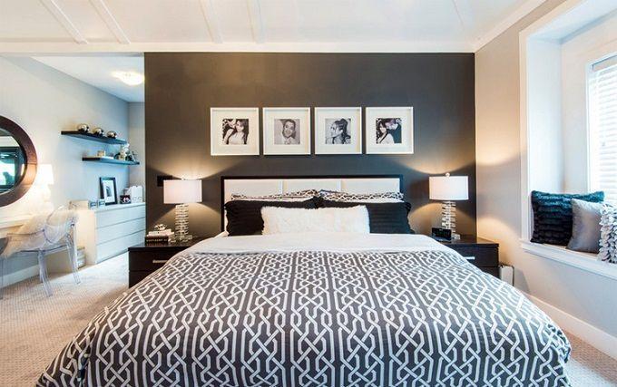 rinnovare la camera da letto low cost, piccoli accorgimenti che vi ... - Tinte Per Pareti Camera Da Letto