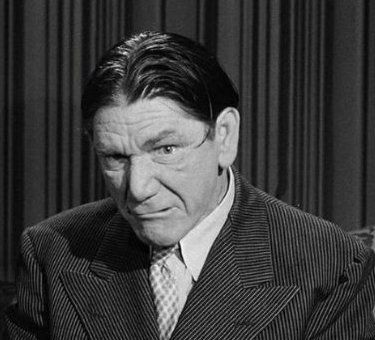 """Shemp Howard -- (3/11/1895-11/22/1955). American Actor & Comedian. He was known for portraying Shemp on TV Series """"The Three Stooges"""". Movies -- """"It Ain't Hay"""" as Umbrella Sam, """"Crazy House"""" as Mumbo, """"Moonlight and Cactus"""" as Punchy Carter, """"Strange Affair"""" as Laundry Truck Driver, """"The Gentleman Misbehaves"""" as Marty, """"One Exciting Week"""" as Marvin Lewis, """"Dangerous Business"""" as Monk, """"Africa Dreams"""" as Gunner. He died of a Heart Attack, age 60. Born: Samuel Horwitz."""
