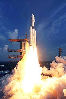Indian Space Research Organisation - Wikipedia, the free encyclopedia